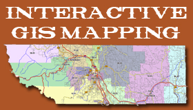 Sheridan County Interactive GIS Mapping