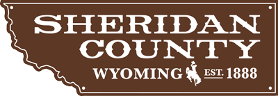 Sheridan County Wyoming