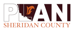 Sheridan County Comprehensive Plan